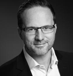 Scott Stonham - Technology Marketing Alchemist Partner Union